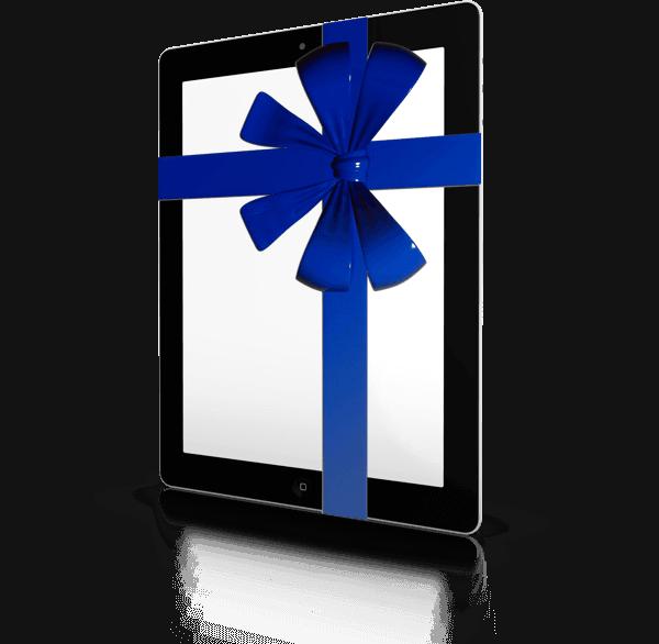 iPad-gewinnen.com
